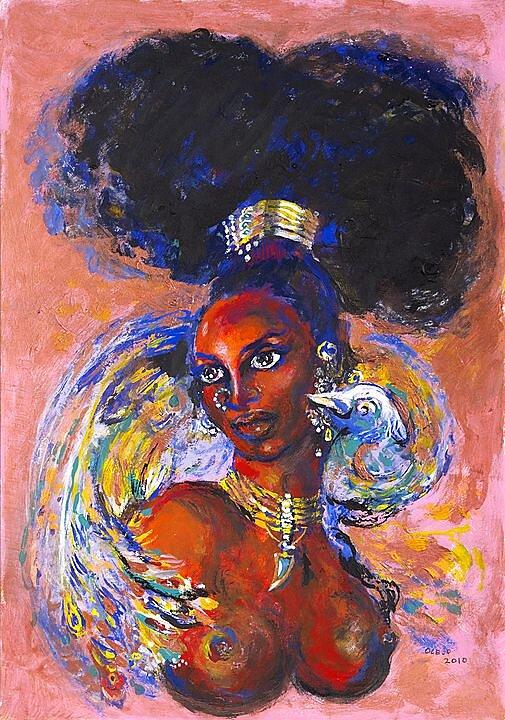 Negra (2010)