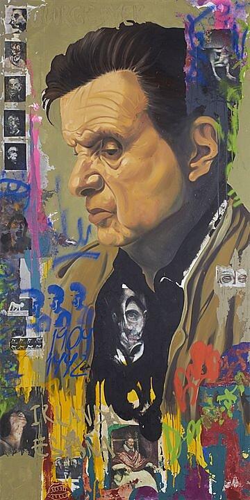 Francis Bacon (2014)