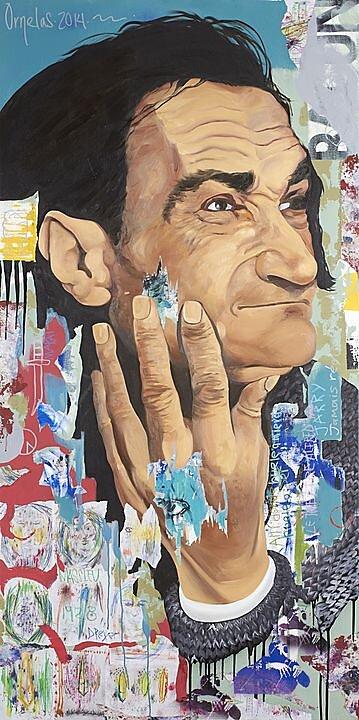 Antonin Artaud (2014)