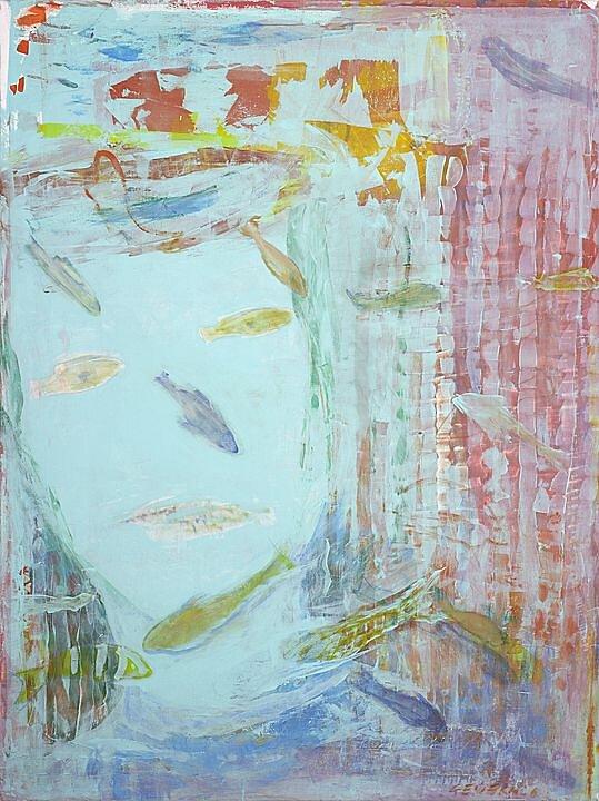 Cómo en el agua (2010)