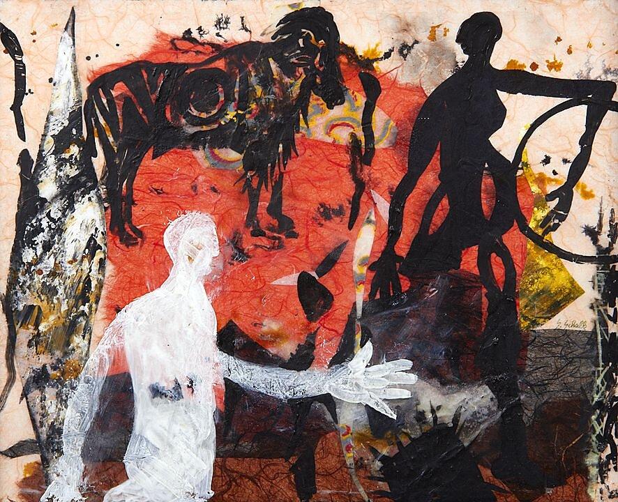 Circulo de encuentro (2002)