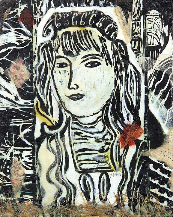 Mujer I (2000)