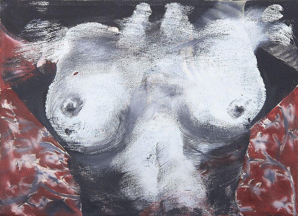 Frente feminal II (1996)