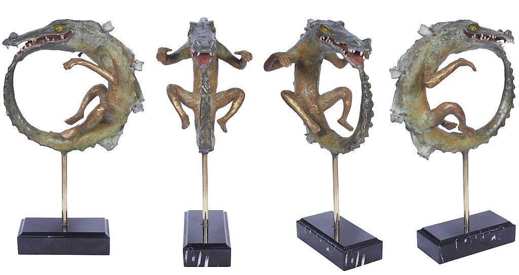 Oroborus (2015)