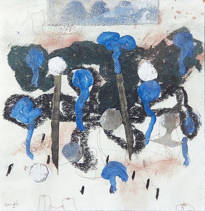 Lluvia X (2010)
