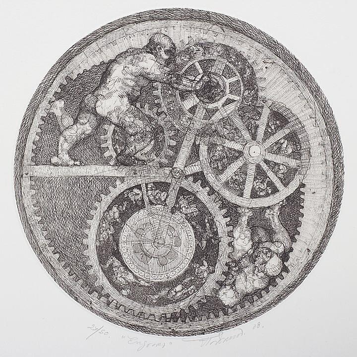 Engranes (2007)