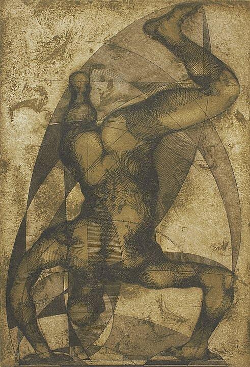 Equilibrista (2008)