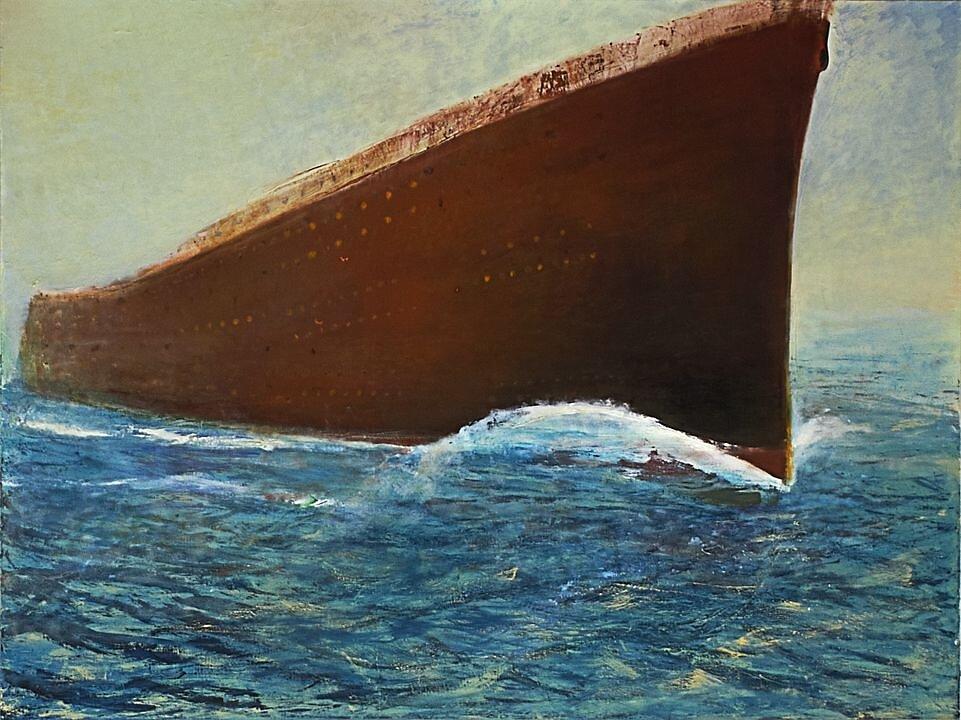 Barco Maya (2010)