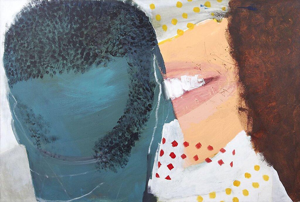 Atracción / Buscando amor (2007)