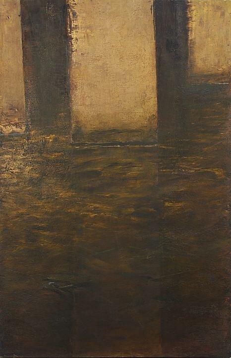 Pilotes en el agua (2007)