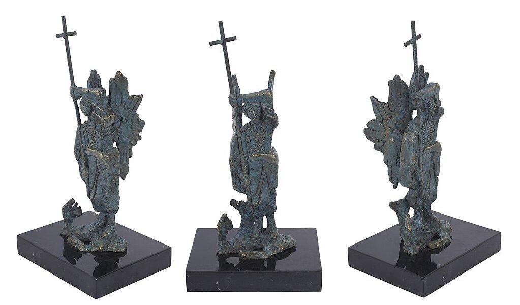 San Miguel Arcangel (2004)