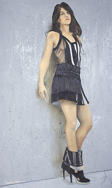Charlotte Gainsbourg (2013)