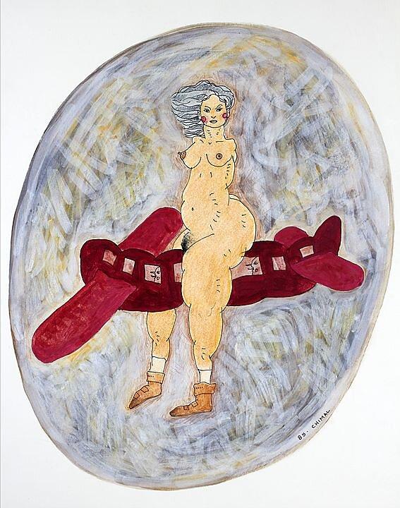 El avioncito (1985)