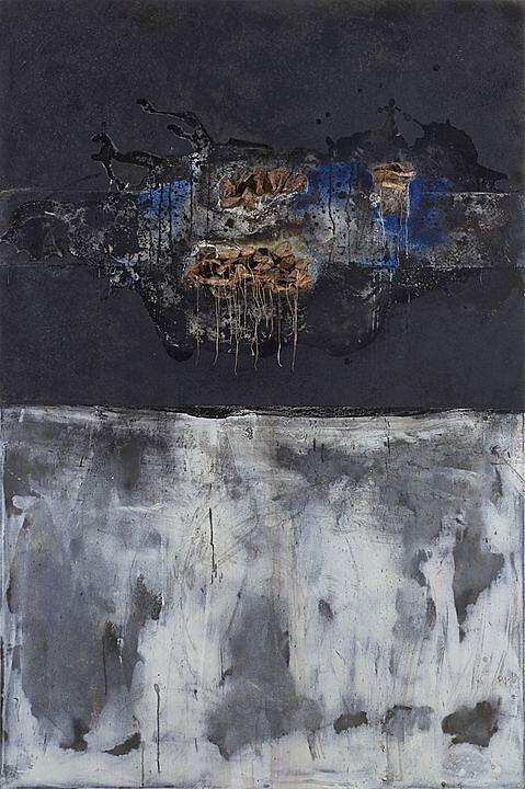 Nube negra (2015)