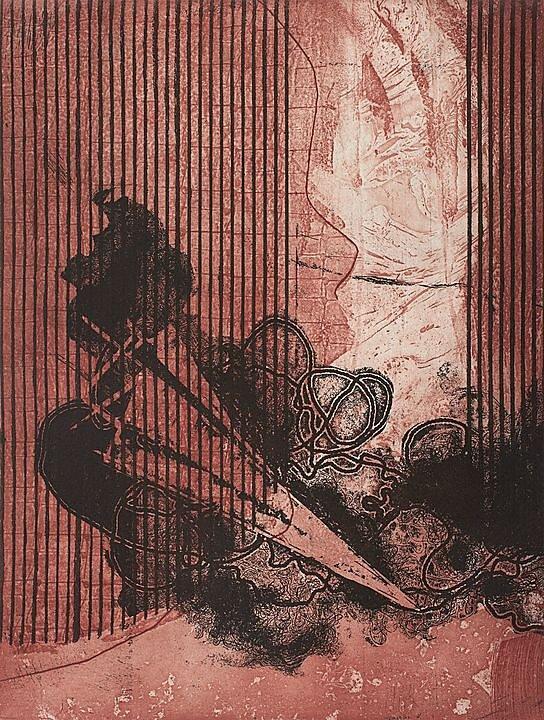 L'emile I A J.J. Rousseau II, 17 de 20 (2015)
