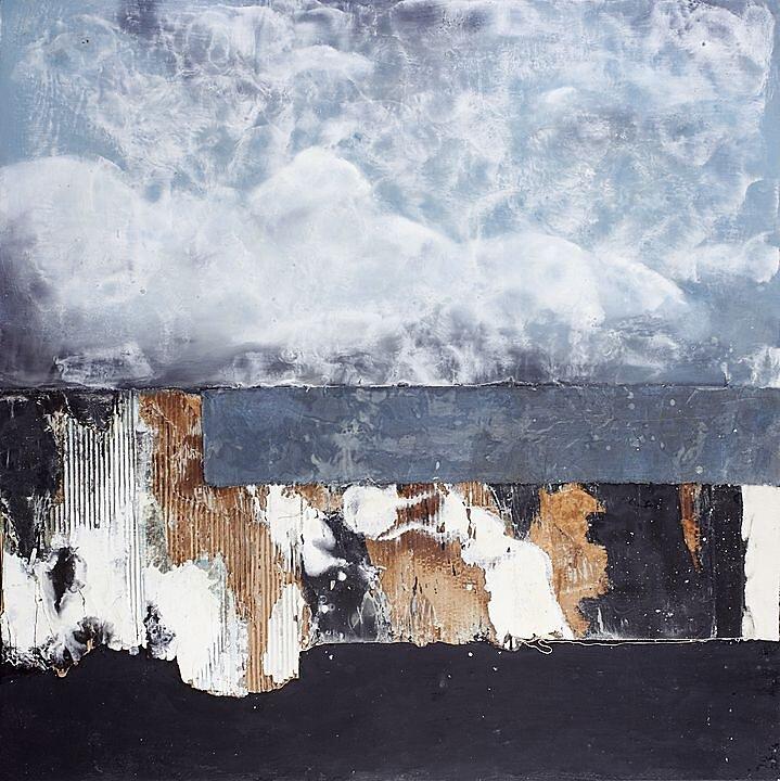 Nube y silencio (2016)
