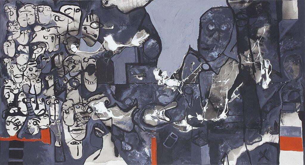 Sociedad programada (2016)