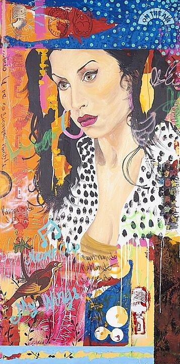 Amy Winehouse (2017)