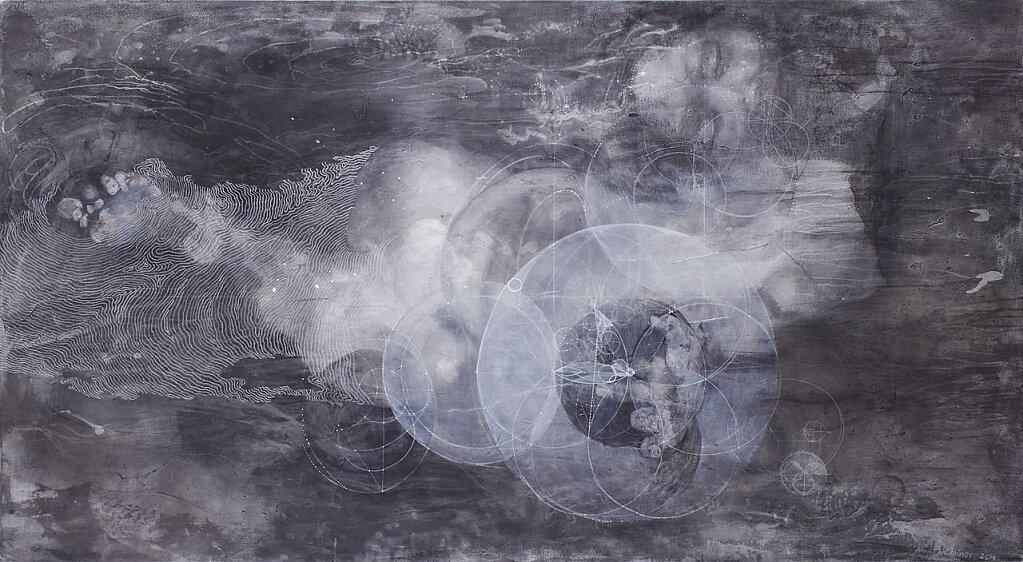 Oceanos Interiores VII (2016)