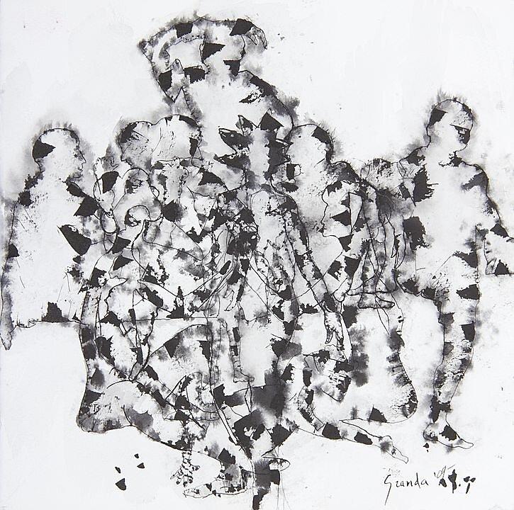 Sin título (2009)
