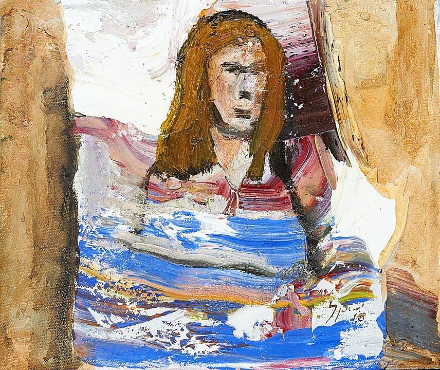 Pintura (2018)