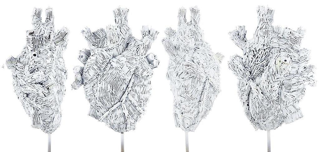 Designio de un corazón (2019)