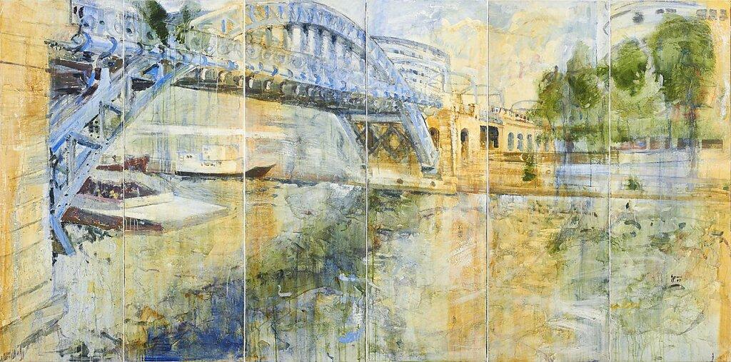 Pont Rouelle Tercera parte (2006)