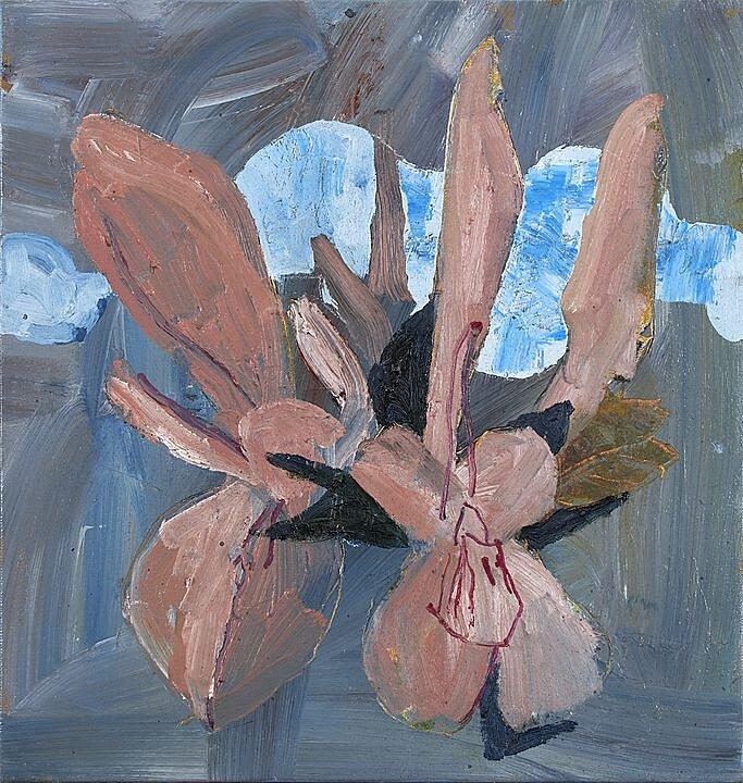 Orquídea rosa (2011)