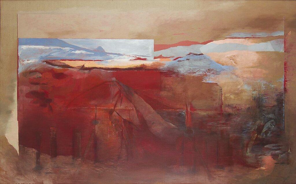 De los paisajes (2013)