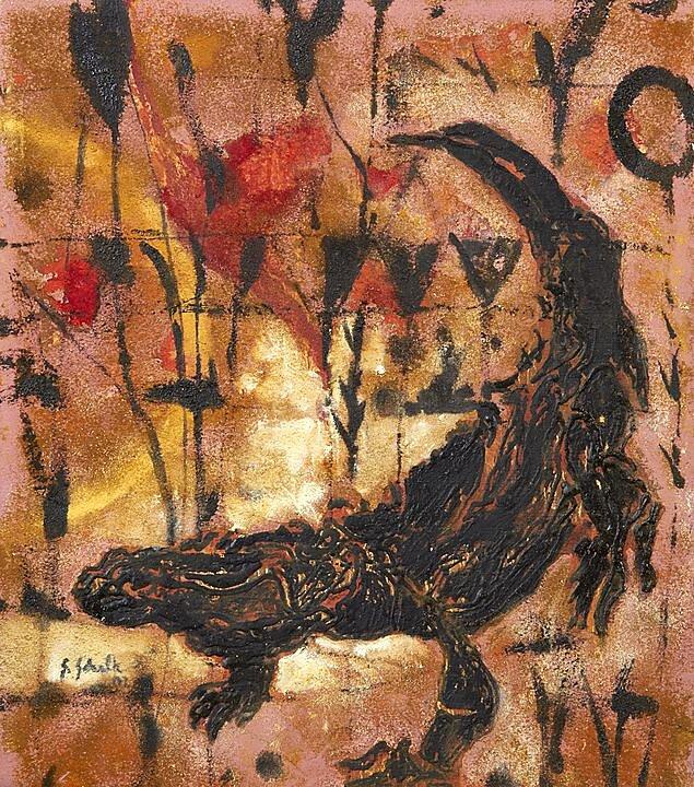 Lugar para un rito (2002)