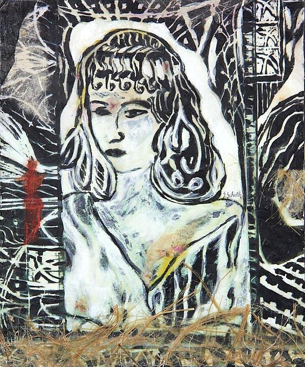 Mujer III (2000)