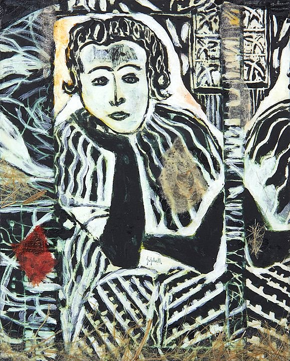 Mujer II (2000)
