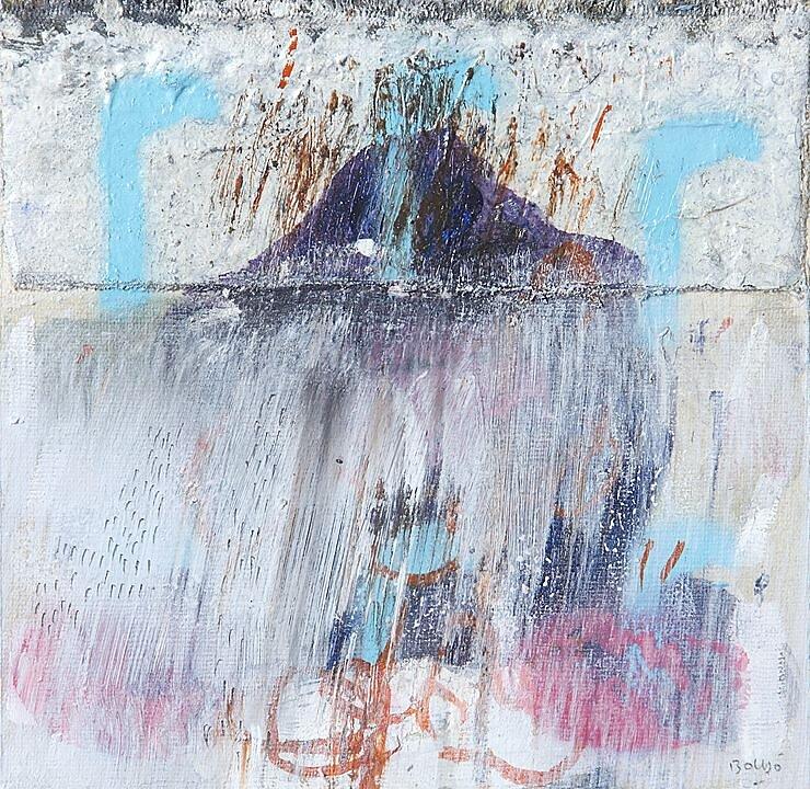 Lluvia I (2010)