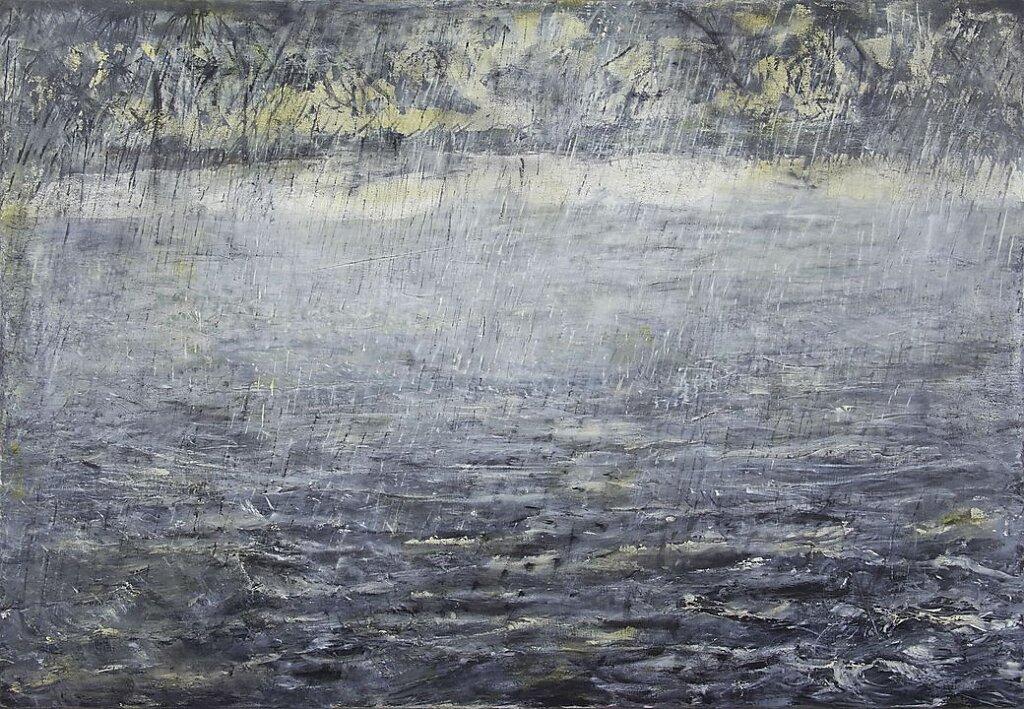 Llovizna (2011)