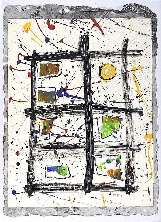 La ventana de Miró (2005)