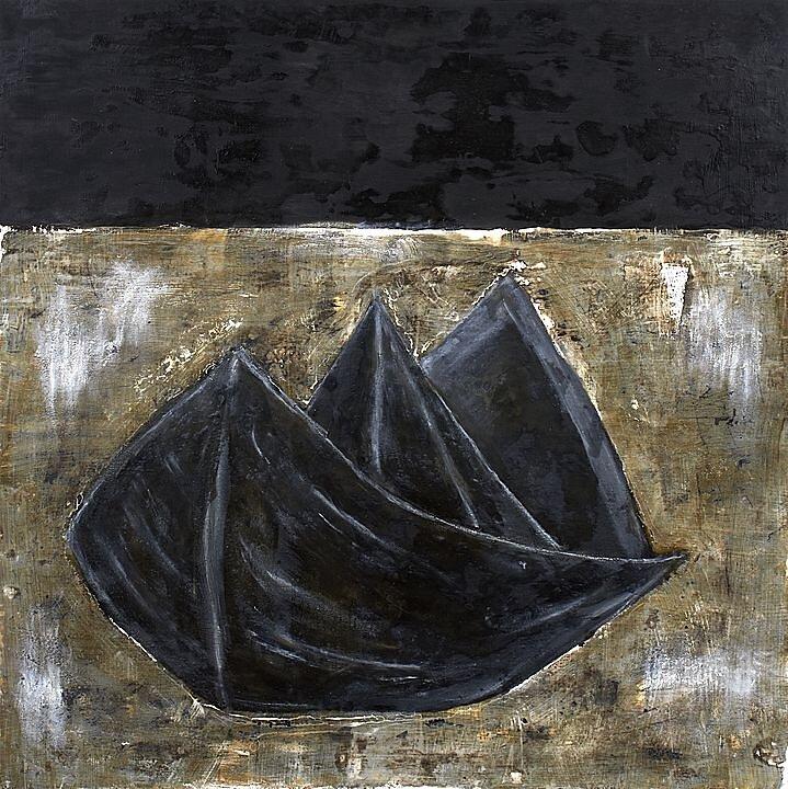 Barco de papel (2010)