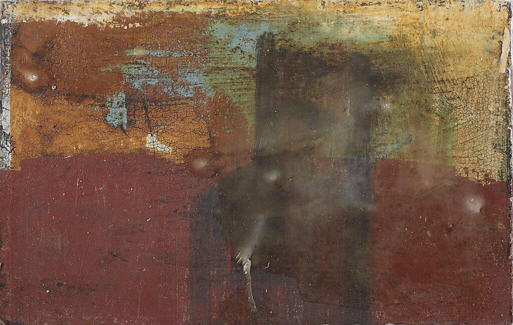 De viajes y soledades 7 (2012)