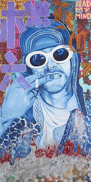 Kurt Cobain (2017)