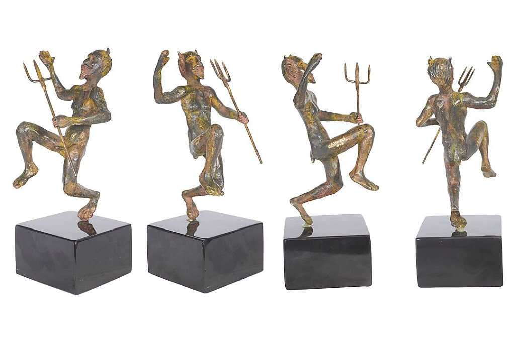 Alonso Chimal: Escultura