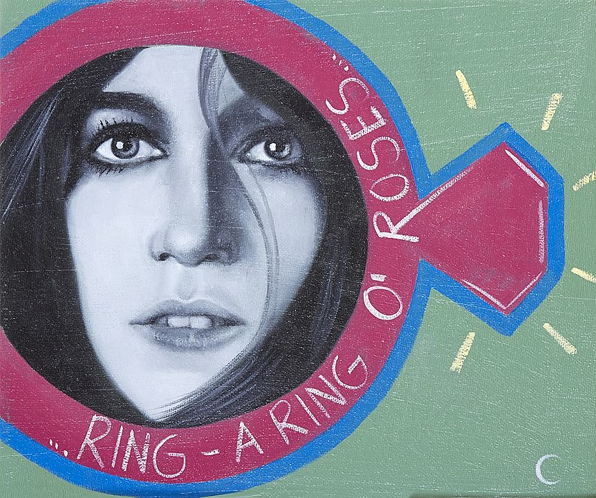 Ring a ring o' Roses, Charlotte Gainsbourg (2018)
